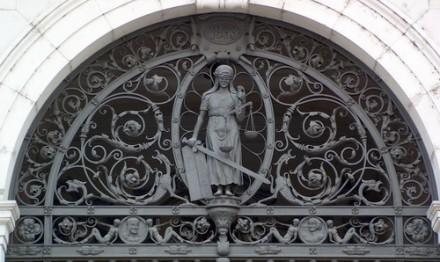 Palácio da Justiça de Coimbra