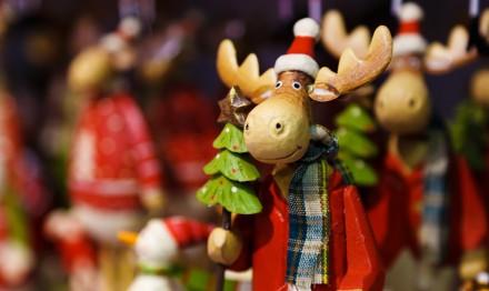 Festa de Natal - Imagem de Destaque